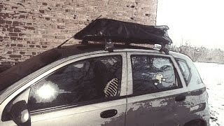 видео Как сделать автобоксы на крышу автомобиля своими руками? Все по плечу