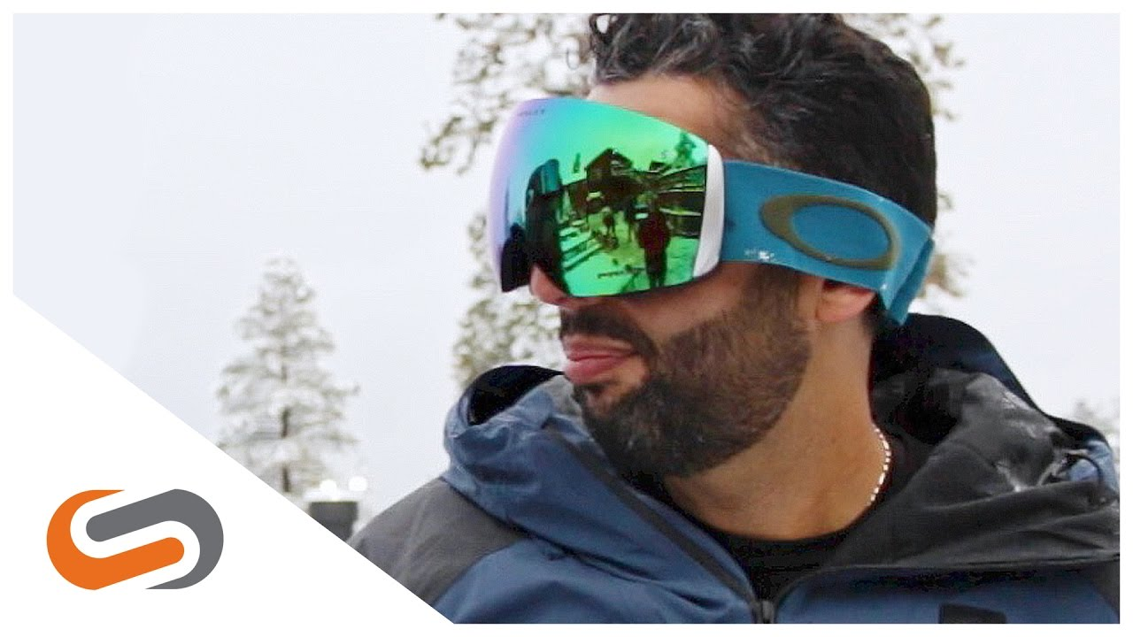 aad0b92ad1 Oakley PRIZM Snow Review  Jade Iridium