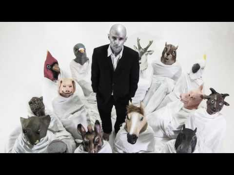 Moby & The Void Pacific Choir - The Nighttime (lyrics)