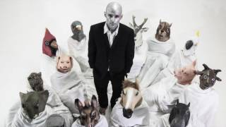Moby & The Void Pacific Choir - The Nighttime (lyrics)