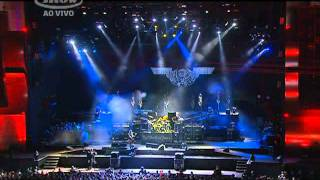 Motorhead Live In Rock In Rio (Perfil + Concert + Interview)