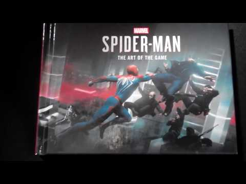 marvel-spider-man-the-art-of-the-game