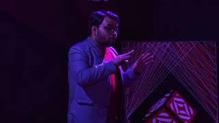 Neurons Giveth, Neurons Taketh Away | Abhijit Naskar | TEDxIIMRanchi