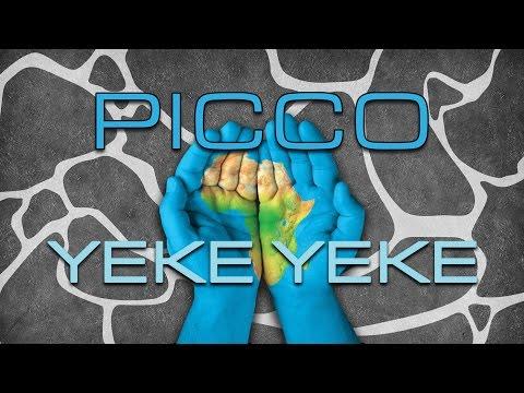 Клип Picco - Yeke Yeke