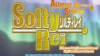Solty Rei opening