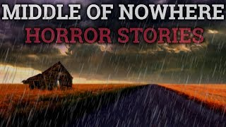 6 Scary Middle Of Nowhere Stories (Vol. 13)