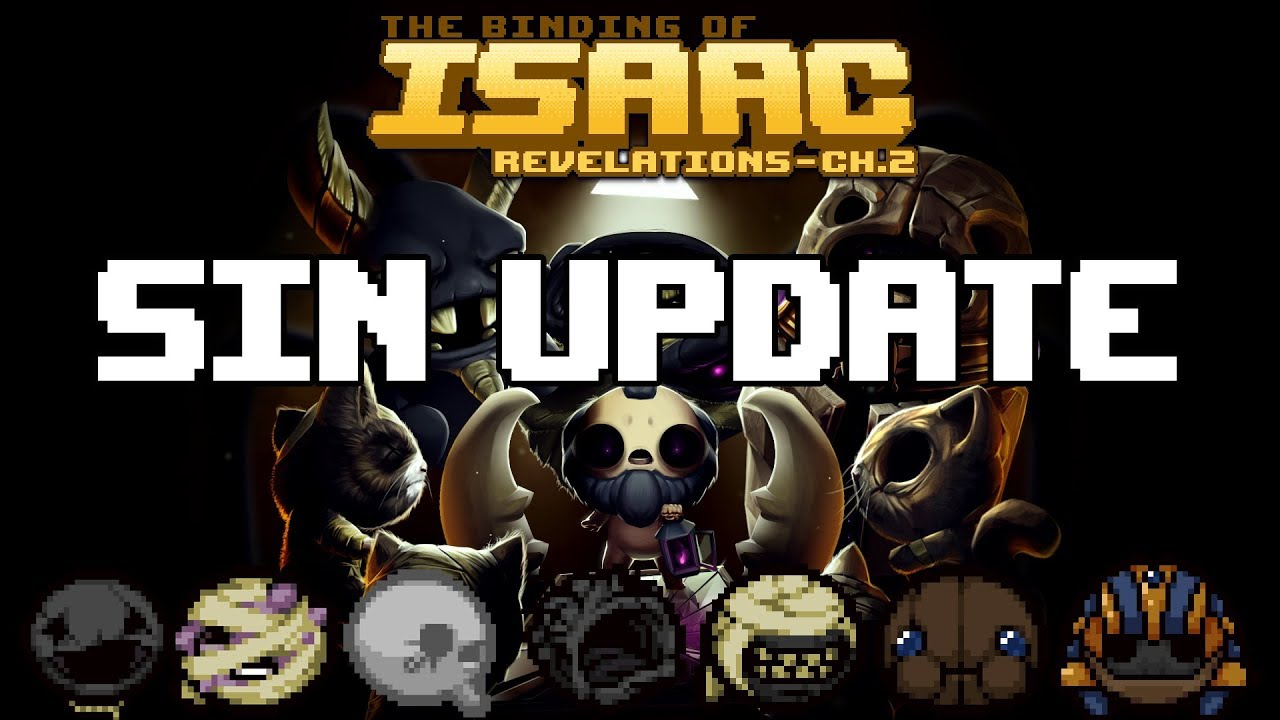 Reddit: The Binding of Isaac