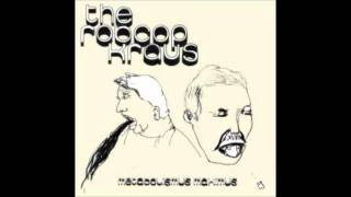 THE ROBOCOP KRAUS - sometimes i wonder if you