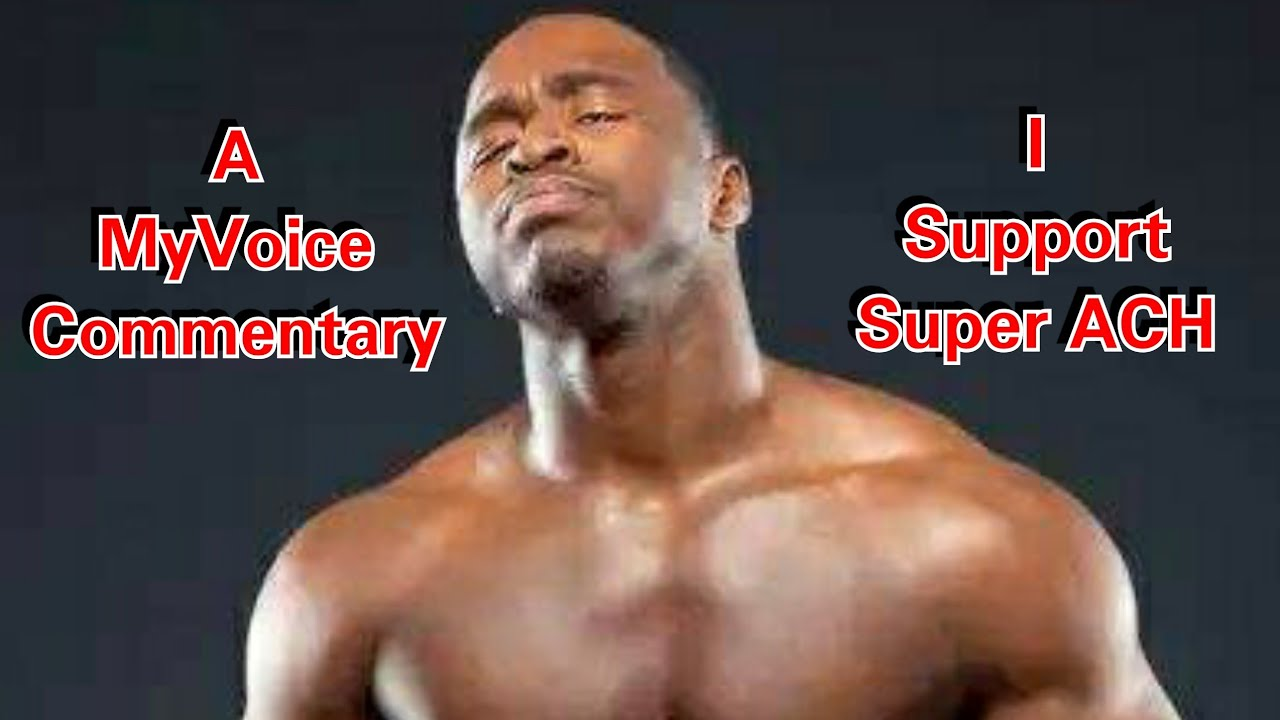 Pro Wrestling Spotlight: Super ACH