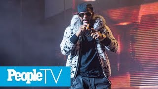 R. Kelly's Daughter Calls Her Father A 'Monster' As She Speaks Out In An Emotional Post | PeopleTV