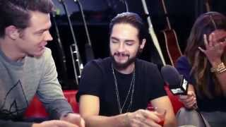 Tokio Hotel interview - MTV Style Germany [english subtitles]