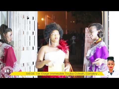 Agence Sita Group - Service Hotesse au Nimba d'or 2015