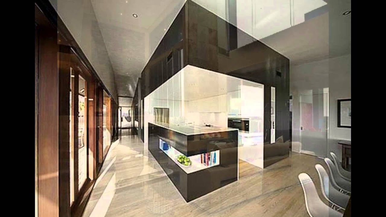 best modern home interior design ideas september 2015 - YouTube
