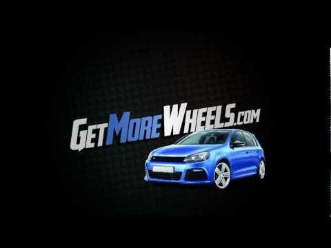 Longview News Journal Get More Wheels TV Spot