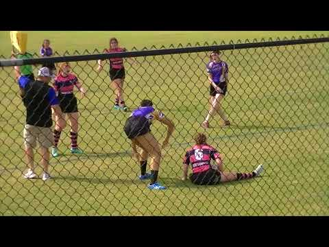 Download Gtown Girls Rugby vs Columbia B 101417
