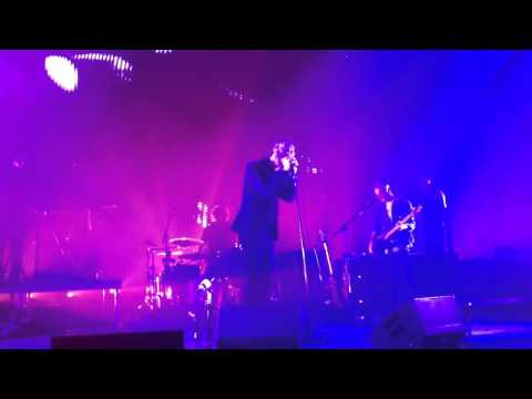 The National - Lean (Forest National, Brussels, 16.11.2013.)