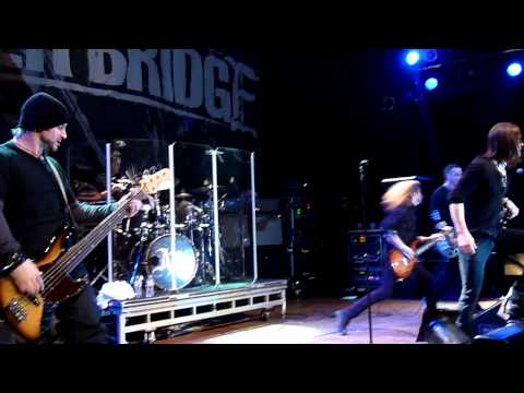 One Day Remains (Alterbridge)W/Wolfgang Van Halen and Eric Freidman