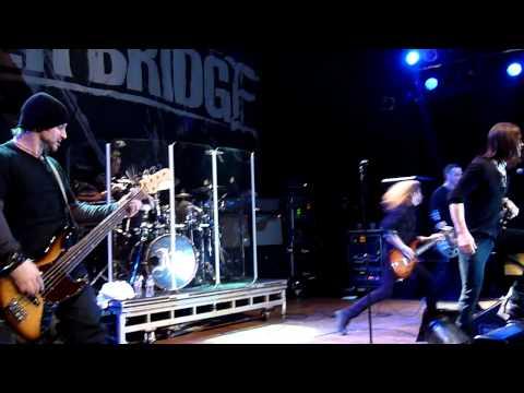 One Day Remains (Alterbridge)W/Wolfgang Van Halen and Eric Freidman
