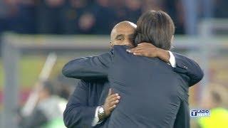 Gli highlights di #LazioLecce, 12ª giornata di #SerieATIM 2019-2020...