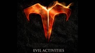 Evil Activities - Evil inside of me