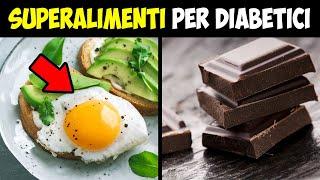 I 13 Alimenti Che Dovrebbero Mangiare I Diabetici