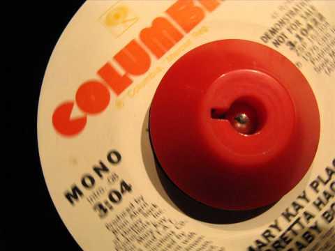 Mary Kay Place as Loretta Haggers - Baby Boy - Mono Promo 45 rpm 1976