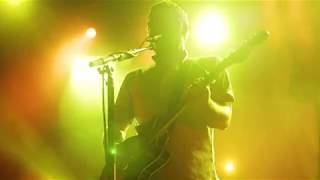 Manchester Orchestra - The Gold (Live)