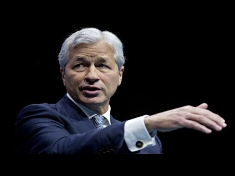 Watch CNBC's full interview with JP Morgan Chase CEO Jamie Dimon - Davos 2019