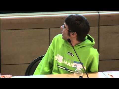 Autism 211: We Have a Voice – A Panel of Individuals with ASD (2014)