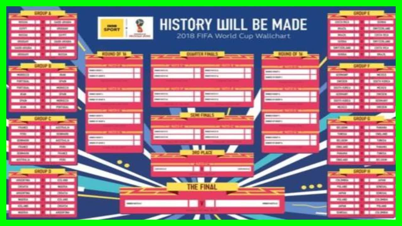 News world cup wallchart download yours for russia also youtube rh
