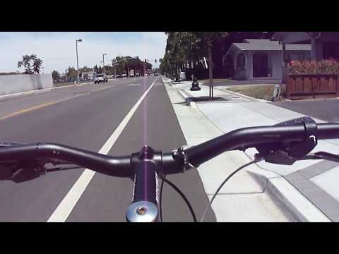 Bicycle Ride Sunnyvale, CA
