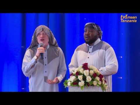 Ustadh Wahaj tarin (Dar es Salam-Tanzania)