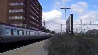 Trains at Watford Junction Part 6