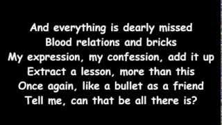 Bad Religion - All There Is Lyrics