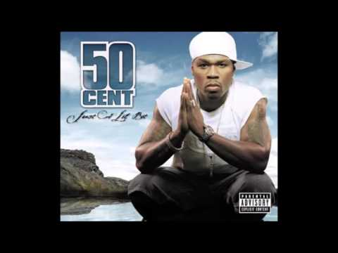 50 Cent  Just a Lil Bit Audio