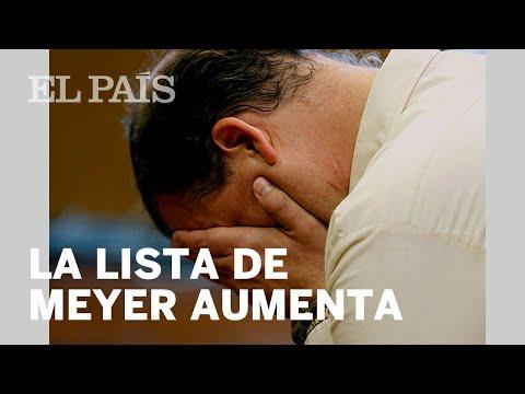 Arndt Meyer | Dieciocho actrices españolas ignoran que son objetivo de un psicópata | España
