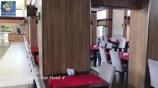 My Aegean Star Hotel Обзор отеля Турция Кушадасы