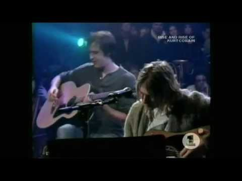Rise & Rise of Kurt Cobain, VH1 Special (Documentary)