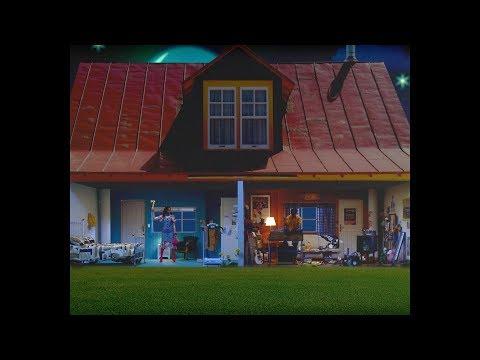 Hoody (후디) - Sunshine (Feat. Crush) (ENG)