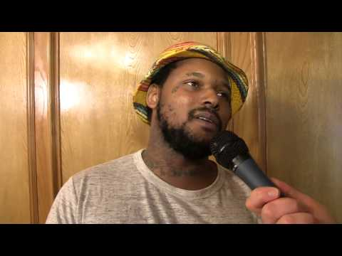 ScHoolboy Q Interview With Nardwuar 2014!