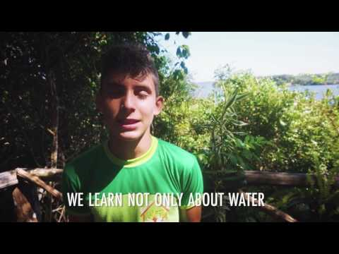 SWAROVSKI WATERSCHOOL – The world's children share their passion for our earth's waters.