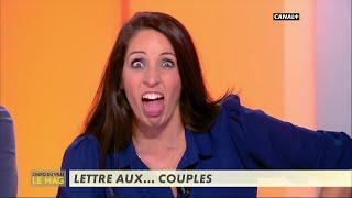 Lettre aux... couples ! - L'info du vrai du 12/02 - CANAL+