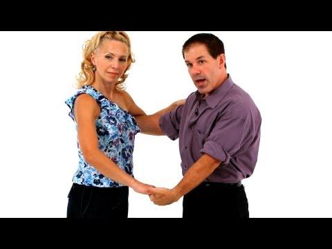 How to Do East Coast Swing | Swing Dance