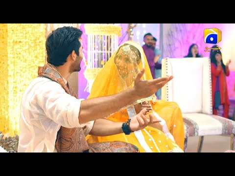 Upcoming Drama Serial | OST Adaption | Saboor Aly | Ali Abbas | HAR PAL GEO
