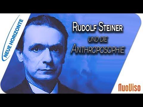 Rudolf Steiner und die Anthroposophie – Axel Burkart