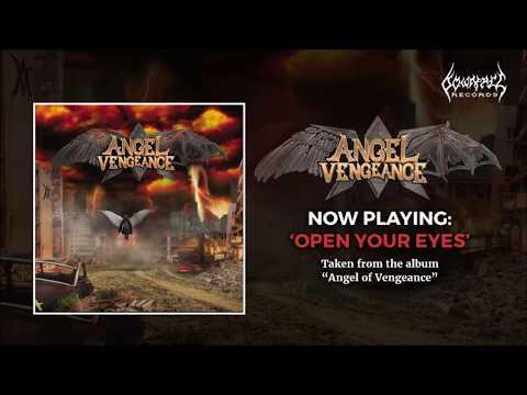 Angel Vengeance - Angel of Vengeance (Album sampler) FALLCD048