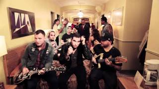 "New Found Glory - ""Radiosurgery"""