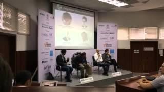 Echelon KZ Qualifier: Panel Session