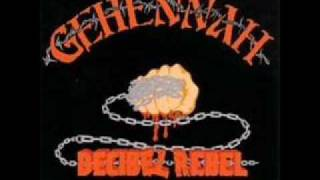 Gehennah - 666, Drunk and Rock