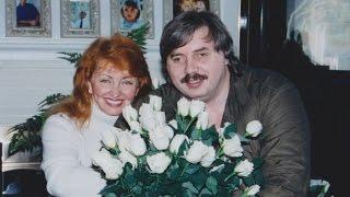 Видео из архива семьи Левашовых. Николай и Светлана